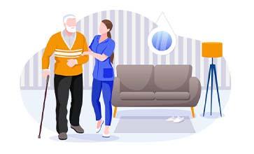 Evde Sağlık Bakım Hizmeti